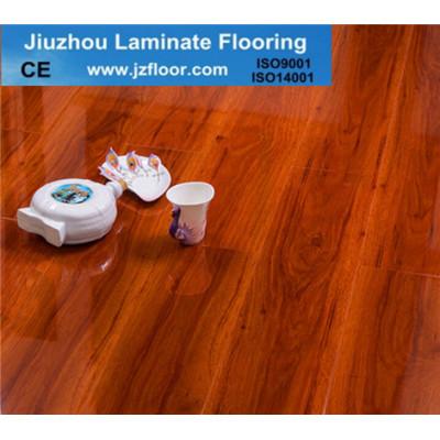12mm German  technology  Laminate Flooring