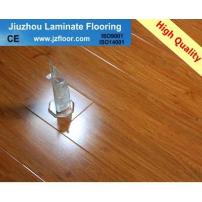 12mm High Glossy Laminate Flooring