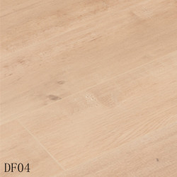CE 12mm Pearl Surface With V-Groove  Laminate Flooring