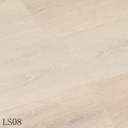 Hot Sales 12mm Pearl Surface LS Series Laminate Flooring