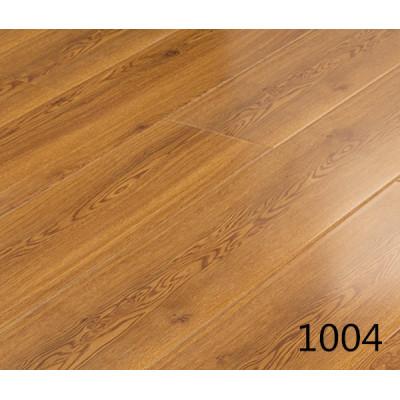 12mm High Glossy 1001 Series Good Quality Laminate Flooring