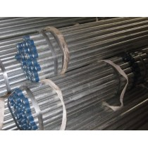 pre galvanized steel pipe manufacturer