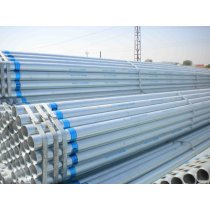 pre galvanized/hot dip galvanzied steel pipe greenhouse use