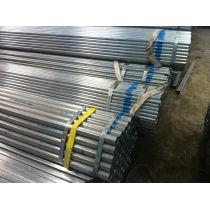 ASTM standard sch40 galvanized iron pipe manufacturer/factory/mill