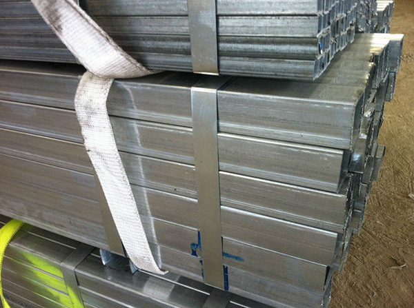 Rectangular and square hollow section steel pipe buy