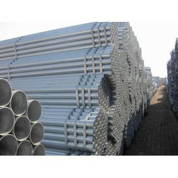 galvanized pipe of all sizes/specification/ASTM SCH40