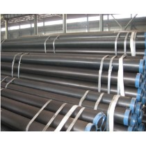 ERW Black Steel Pipes/Tubes