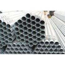 pre galvanized steel pipe with thread