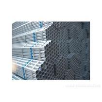 pre-galvanized steel tube