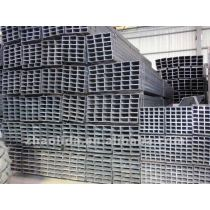 galvanized RHS and SHS steel pipe