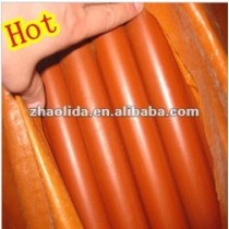 Color Painted ERW Carbon Iron Pipe
