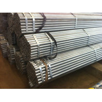 green house building material/hot dip/pre galvanized pipe
