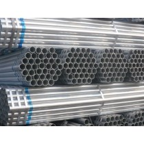 pre-galvanized greenhouse steel pipe