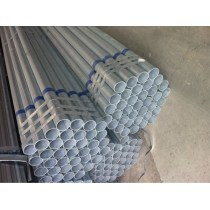 pre galvanized pipe of all sizes/specification/ASTM SCH40