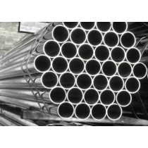 Pre-galvanized steel structural  pipe