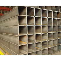 Square Steel Hollow Pipe