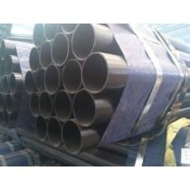Black ERW Steel pipe