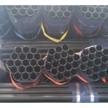 Spray ERW Welded Carbon Steel Pipe