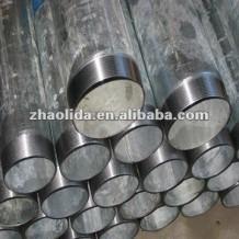 pre-galvanized steel pipe for furniture