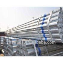 Pre-galvanized Conduit for structure manufacturer