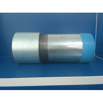 Hot-Dipped Zinc-Coated (Galvanized) Welded and Seamless Steel Pipe for Fire Protection Use