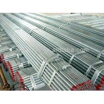 galvanized pipe for guardrail