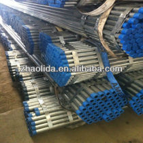 Supply Hot Dipped Galvanized Pipe/Tube Q235