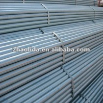 """1/2""""- 12"""" Hot Dipped Galvanized Steel Pipes"""