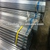 Manufacture Hot Dipped Galvanized Carbon Steel Pipe/ Tube