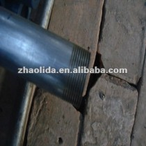 Hot Dipped Galvanized Mill With Screws