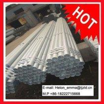 galvanized pipe importers