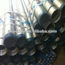 "1/2""- 4"" Hot Dipped Galvanized Steel Pipe"