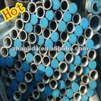 Galvanized Water Steel Pipe/ Fluid Pipe
