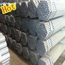 Tianjin Hot Dip Galvanized Steel Pipe/Tube Manufacturer