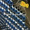 Threaded End ERW Hot Dipped Galvanized Water Pipe