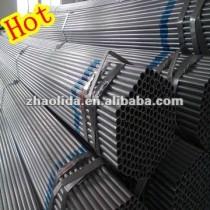 Tianjin hot dip galvanized steel pipe