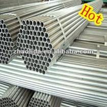 Galvanized Mechanical Use Steel Pipe & Tube
