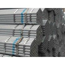 ERW hot-dipped Galvanized Conduit Iron Pipe&Tube