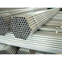 fence post galvanized steel pipe