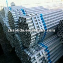 Hot Dipped Galvanized Oil Pipeline Manufacturer