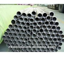 BS1387 Z400 galvanized steel pipe
