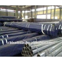 carbon medium galvanized steel pipe
