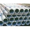 """Prime BS1387 1/2""""-6"""" Hot Dipped Galvanized Fluid Steel Pipe"""