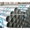 """Prime 1/2""""-6"""" Hot Dipped Galvanized Fluid Pipe"""