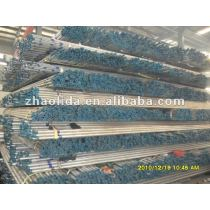 """Prime 1/2"""" Hot Dipped Galvanized Gas Pipe"""