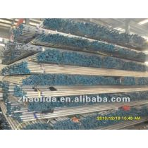 corrugated galvanized steel pipe