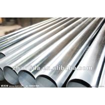 BS1387 hot dipped galvanized steeel pipe for building