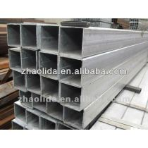 Square Pipe/Square Steel Tube used as construction material