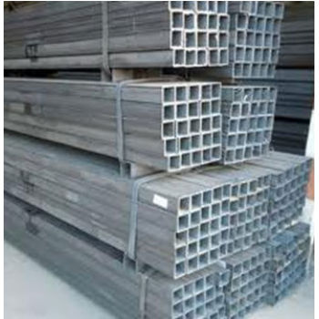 Galvanized Square & Rectangular Steel Hollow Section