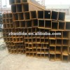 Square Hollow Section Steel Pipe Manufacturer